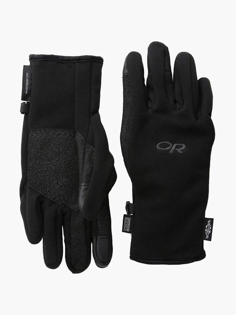 Женские перчатки Outdoor Research Gripper Sensor
