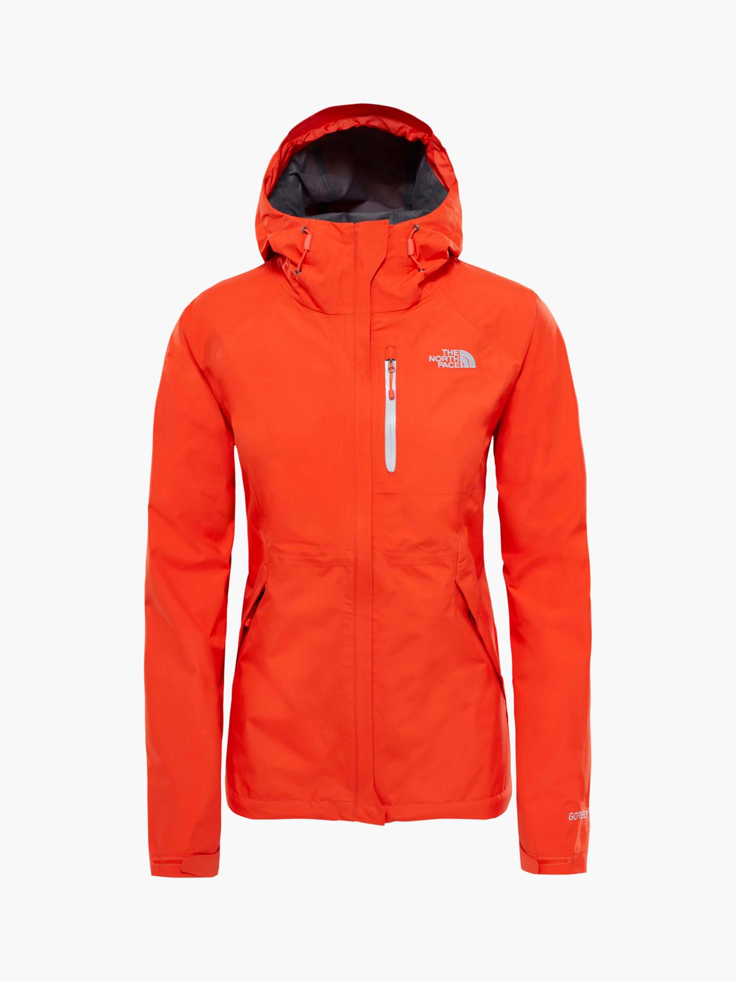 Женская куртка The North Face Dryzzle