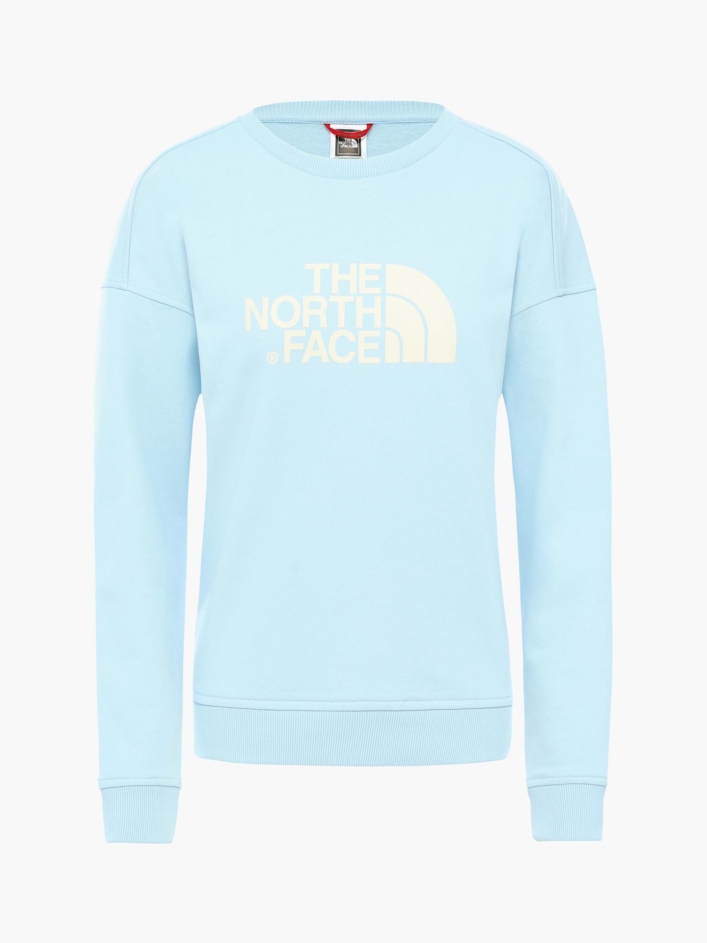 Женская толстовка The North Face Drew Peak Crew