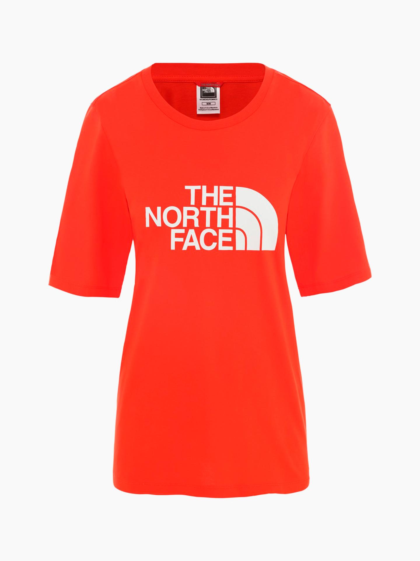 Женская футболка The North Face BF Easy Tee