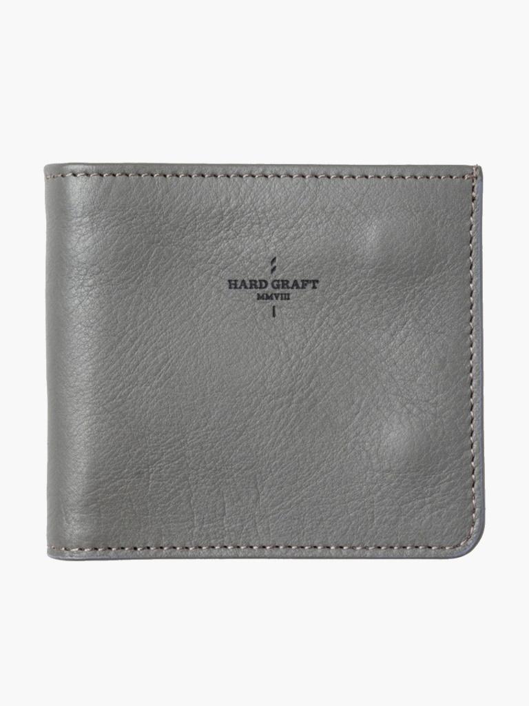 Кошелек Hard Graft Zip Wallet