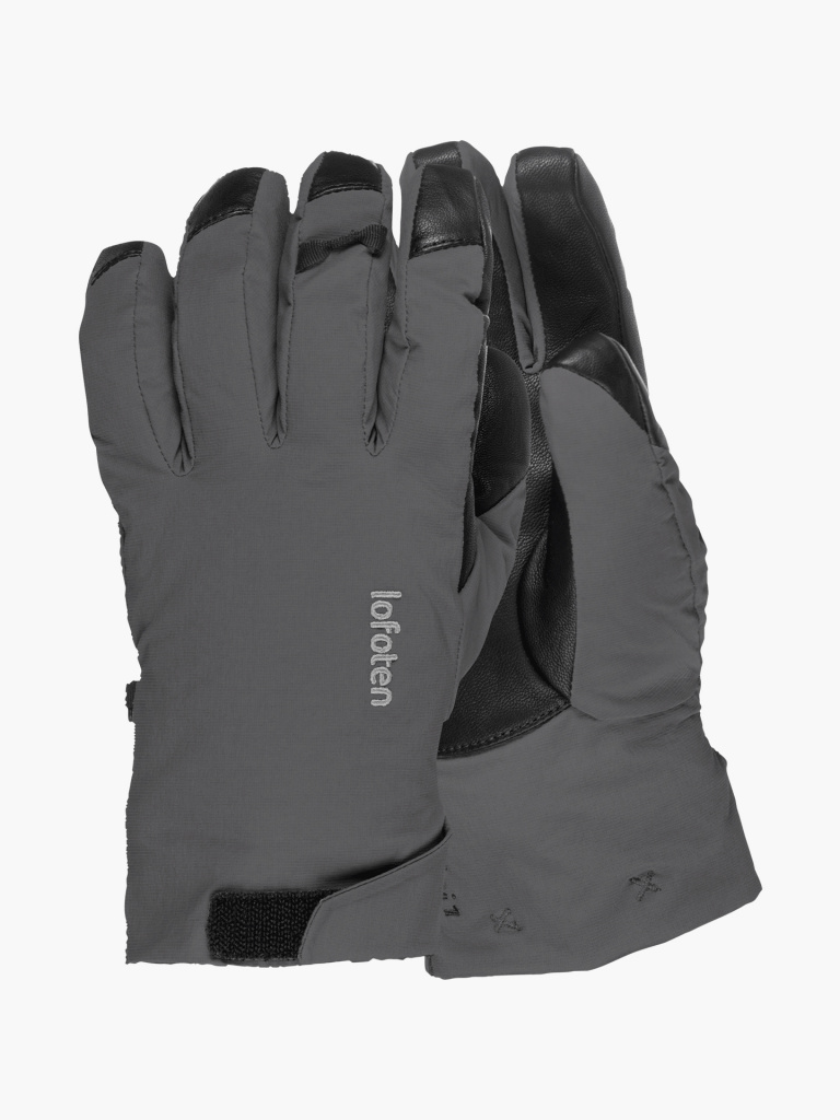 Перчатки Norrona Lofoten Dri 1 Primaloft 170