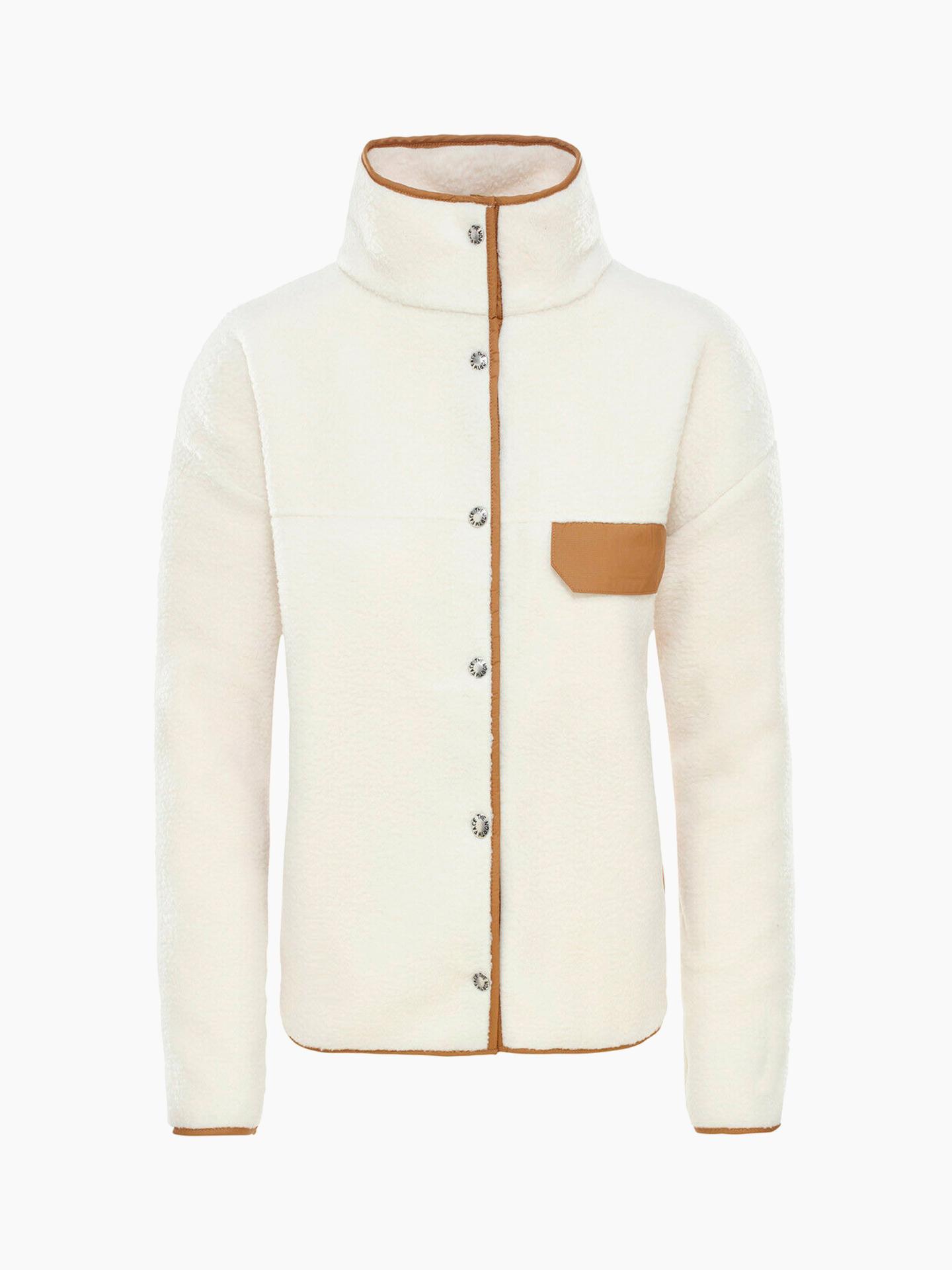 Женская куртка The North Face Cragmont Fleece