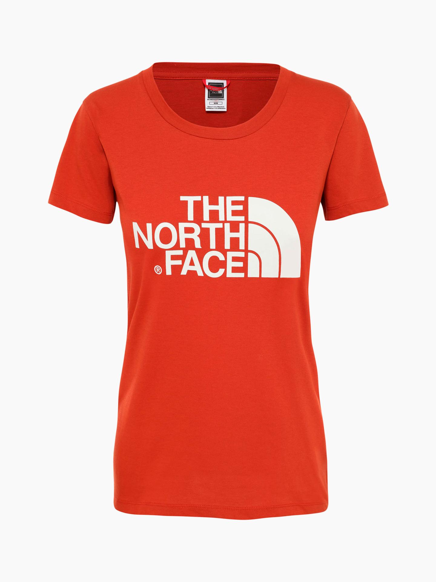 Женская футболка The North Face S/S Easy Tee