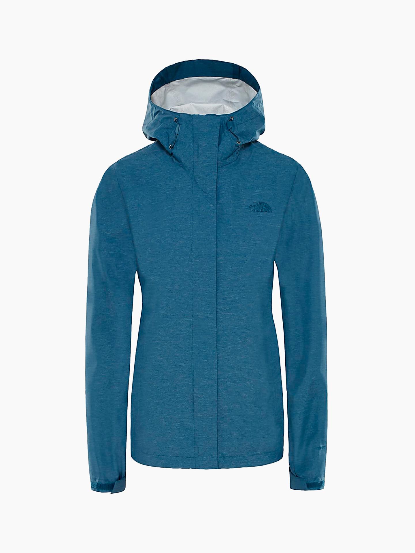 Женская куртка The North Face Venture 2