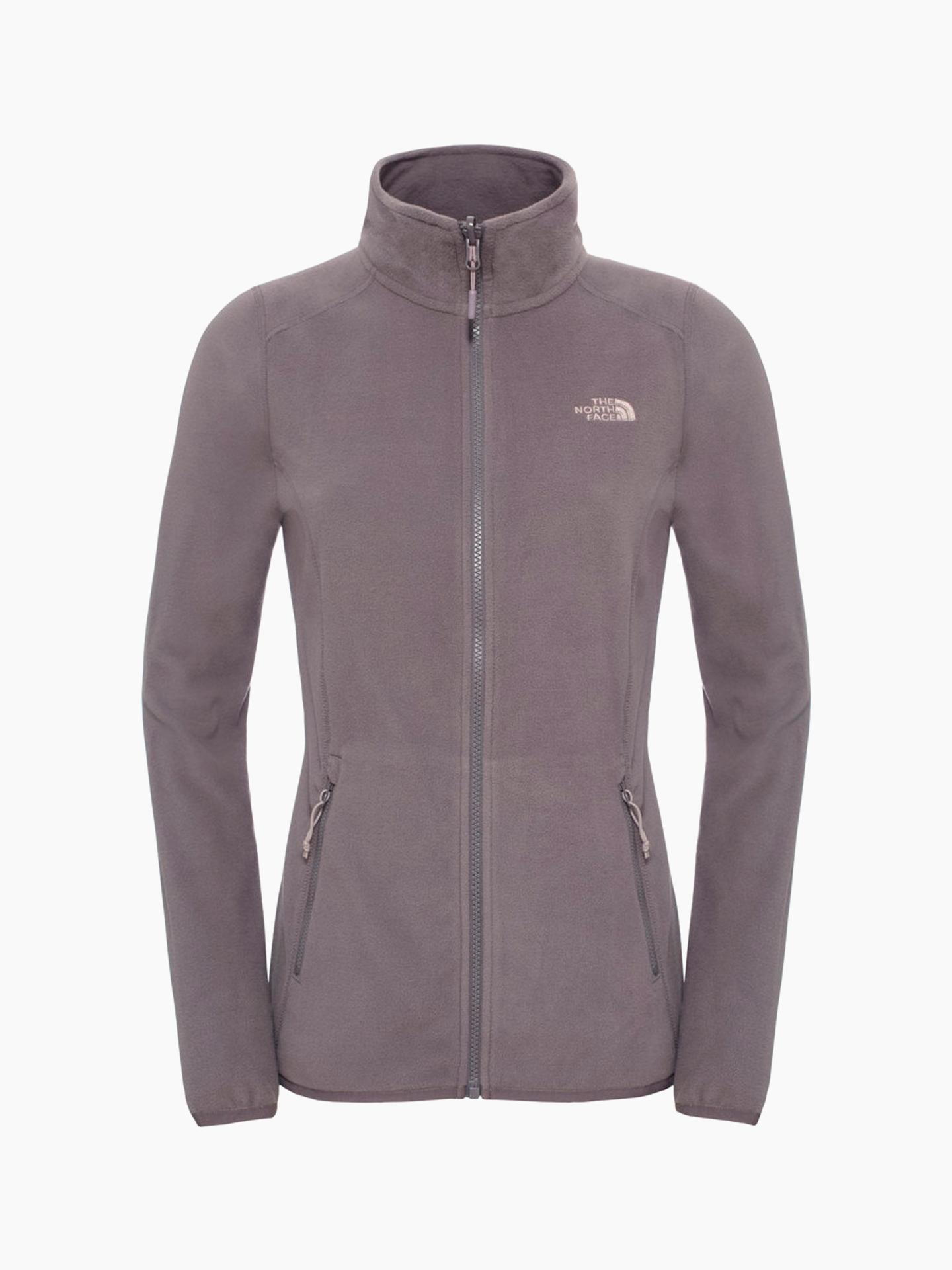 Женская куртка The North Face 100 Glacier Full Zip