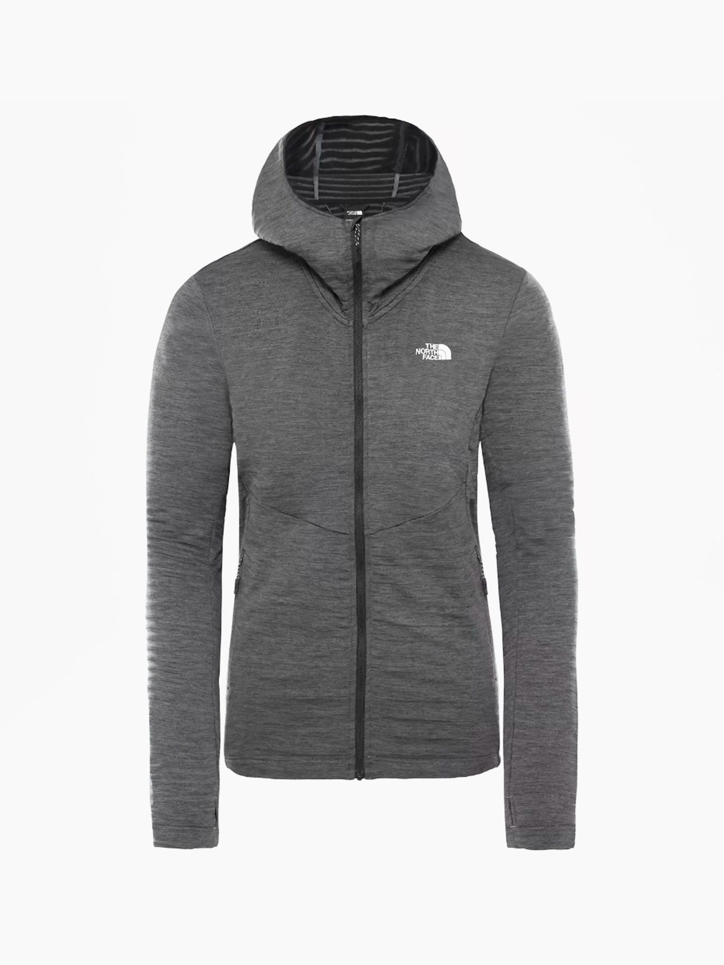 Женская куртка The North Face Impendor Light Hooded Fleece