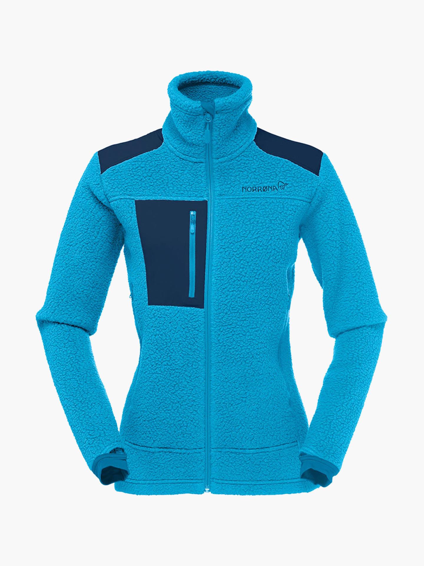 Женская куртка Norrona Trollveggen Thermal Pro