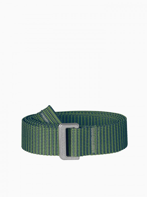 Ремень FjallRaven Stripped Webbing Belt