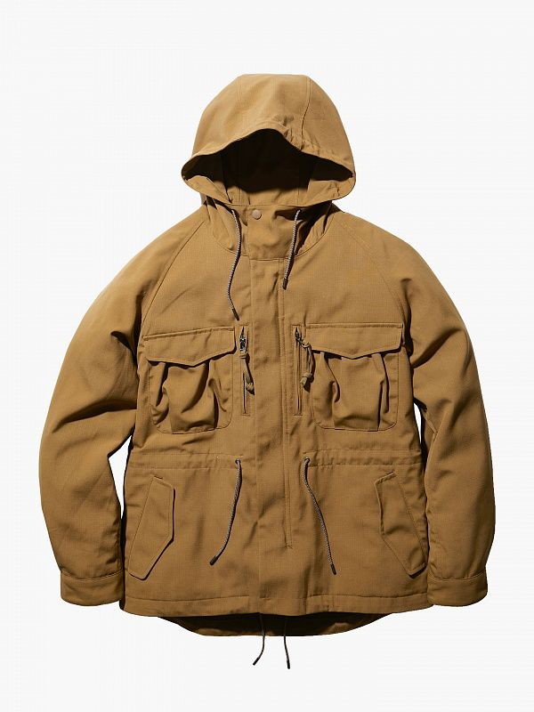 Куртка Snow Peak TAKIBI Jacket