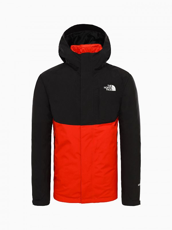Куртка The North Face Mountain Light Triclimate