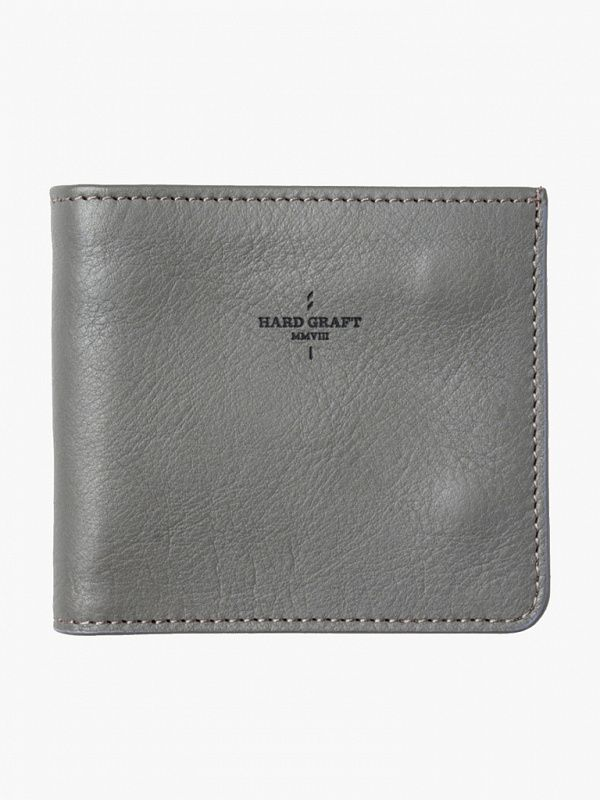 Кошелек Hard Graft Zip Wallet