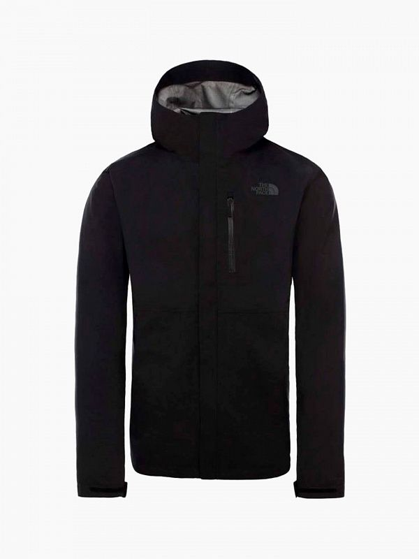 Мужская куртка The North Face Dryzzle Futurelight