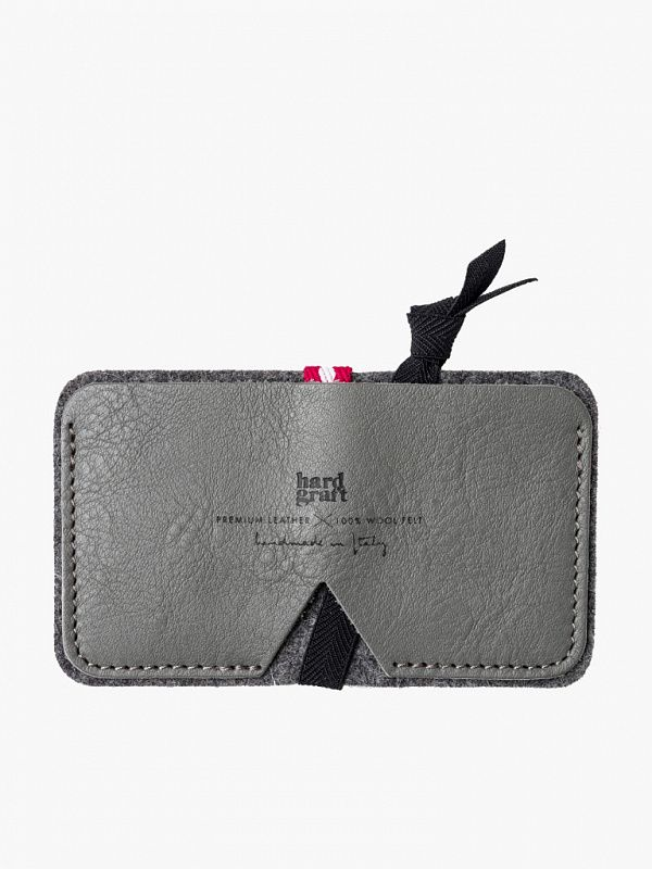 Визитница Hard Graft Original Card Case