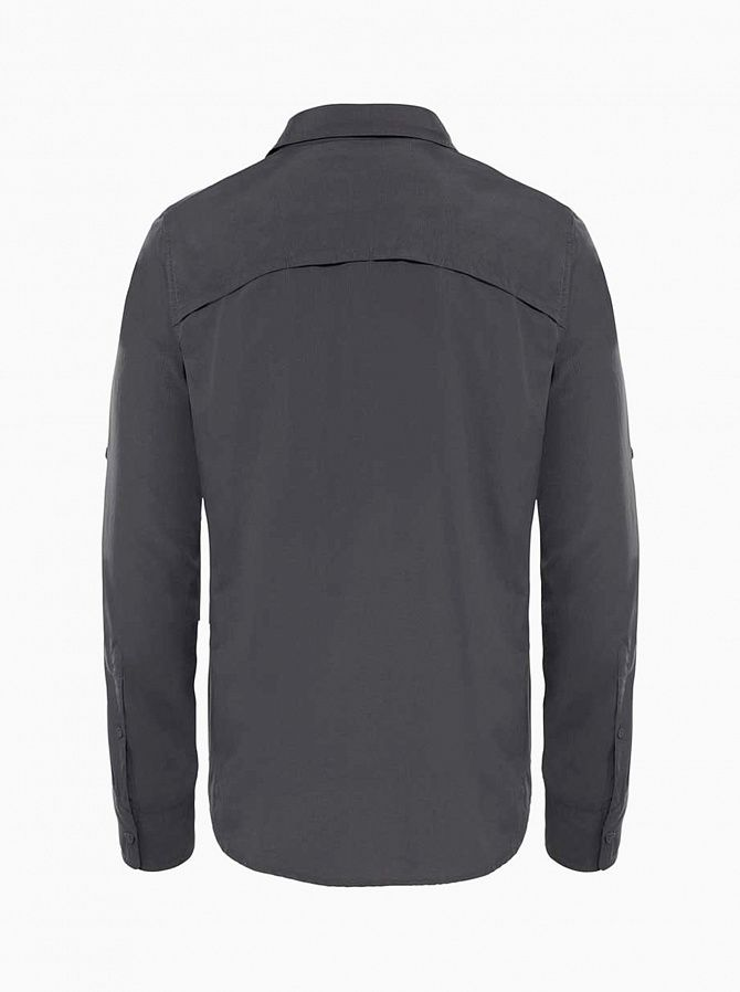 Мужская рубашка The North Face Sequoia Long Sleeve