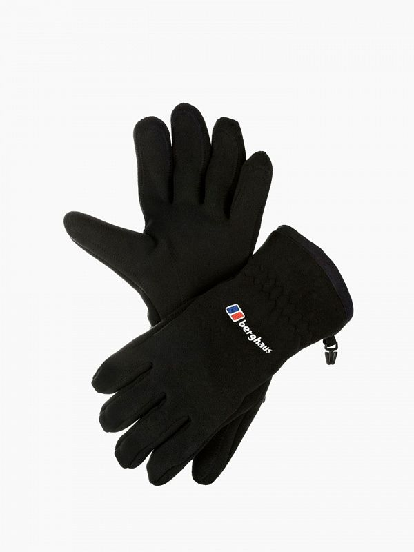 Перчатки Berghaus Windystopper