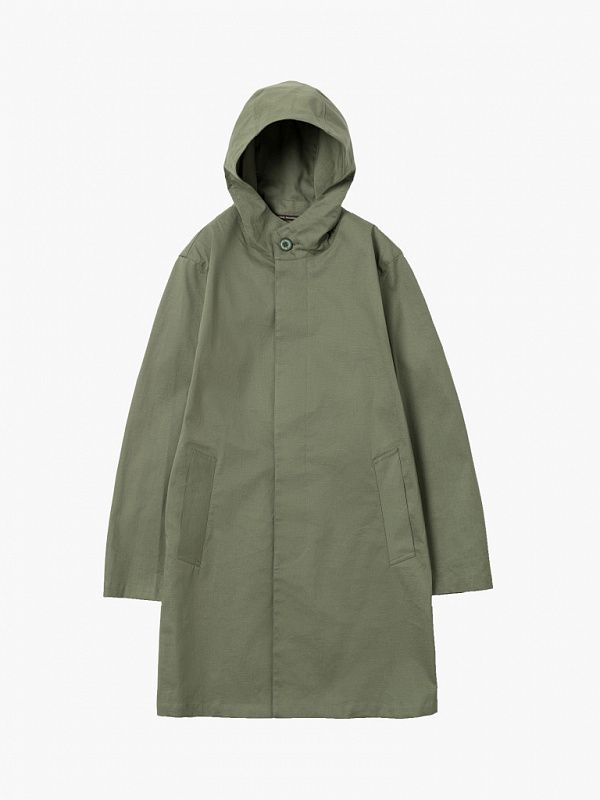 Мужская куртка Traditional Weatherwear GTS CHRYSTON SAGE