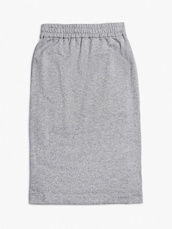 Юбка Norse Projects Women Loni Sweat Skirt Mid