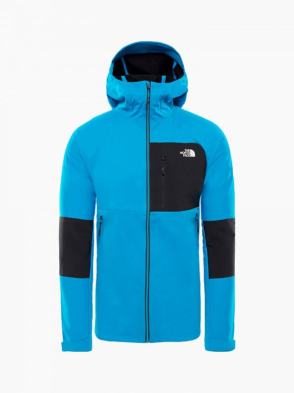 Куртка The North Face Impendor Windwall Hoodie
